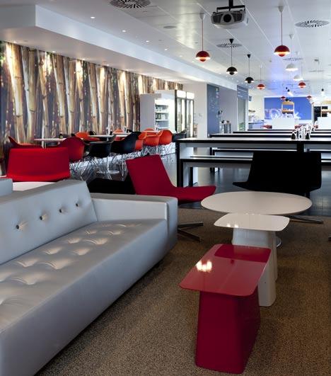 new google office in London